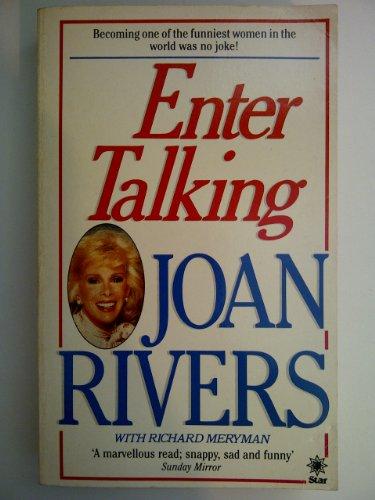 9780352321060: Enter Talking (A Star book)