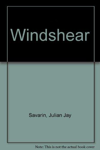 9780352322289: Windshear