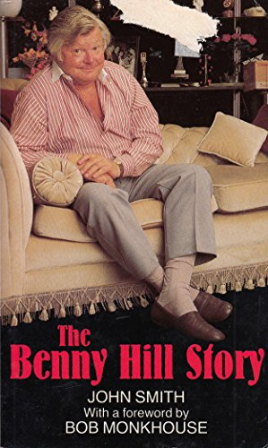 9780352322692: The Benny Hill Story