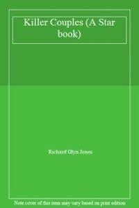 9780352323101: Killer Couples (A Star book)
