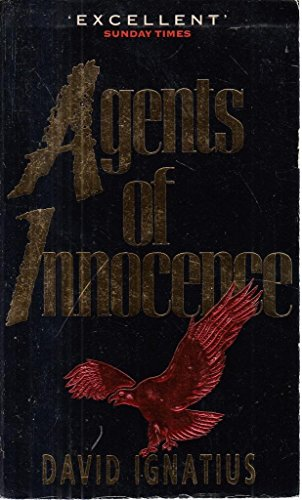 9780352323248: Agents of Innocence