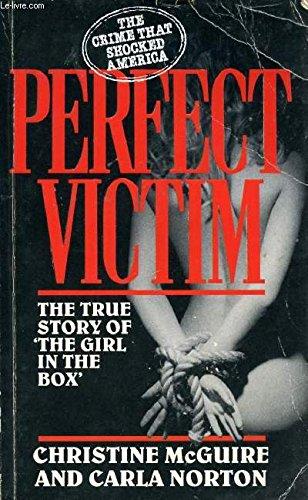9780352323323: Perfect Victim