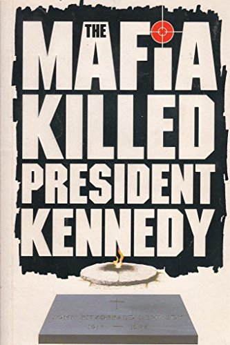 9780352323422: The Mafia Killed President Kennedy