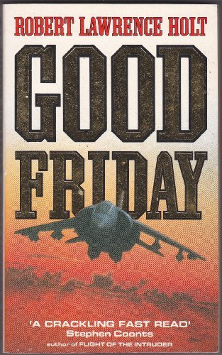 9780352323507: Good Friday