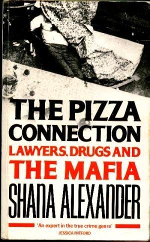 The Pizza Connection: Alexander, Shana