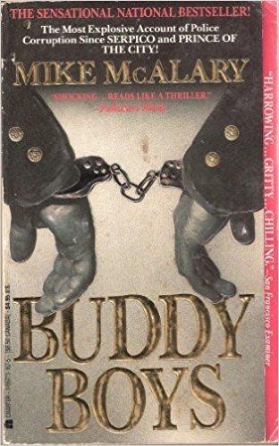 9780352324382: Buddy Boys