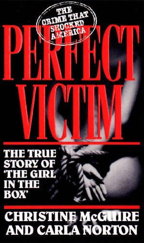 9780352325617: Perfect Victim