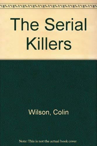 9780352326256: The Serial Killers