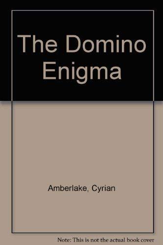 9780352327871: The Domino Enigma