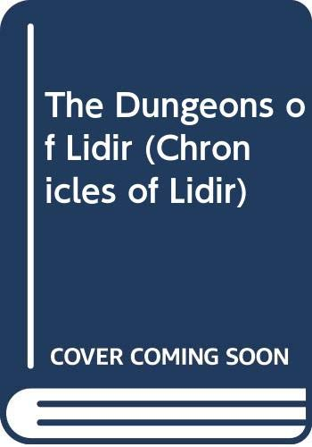9780352327918: Dungeons of Lidir