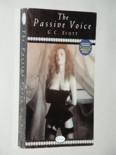 9780352329011: The Passive Voice