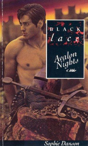 Avalon Nights (Black Lace): Danson, Sophie