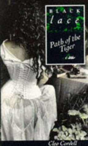 9780352329592: Path of the Tiger (Black Lace)