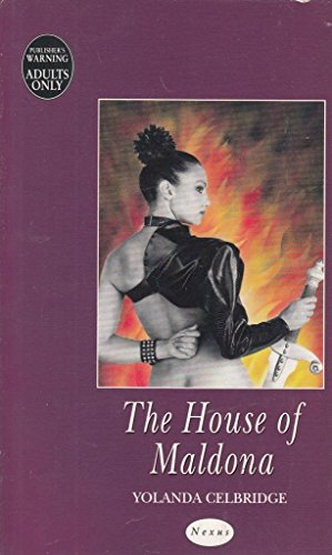 9780352329622: The House of Maldona (Nexus)