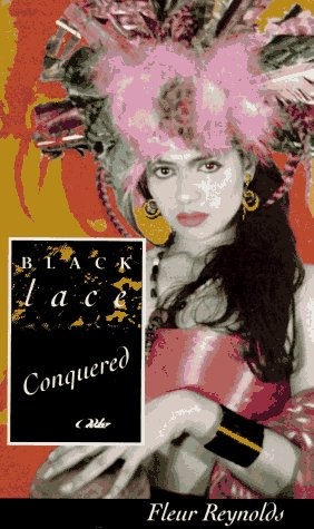 9780352330253: Conquered (Black Lace)