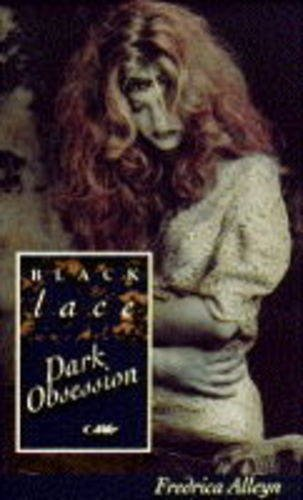 9780352330260: Dark Obsession (Black Lace)