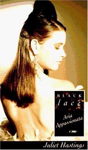 Aria Appassionata (Black Lace): Julia Hastings