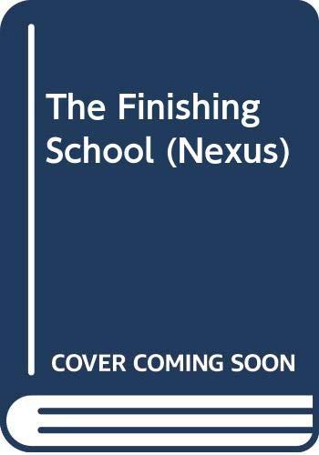 9780352330710: The Finishing School