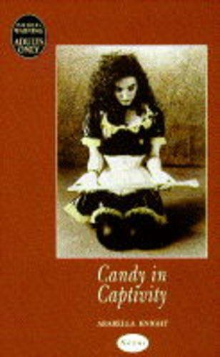 9780352330789: Candy in Captivity