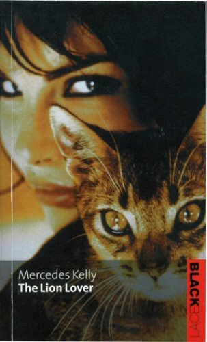 9780352331625: The Lion Lover (Black Lace Series)