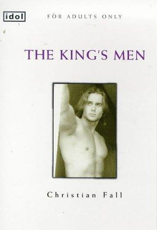 9780352332073: The King's Men