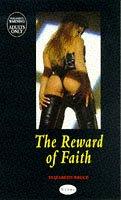 The Reward of Faith: Bruce, Elizabeth
