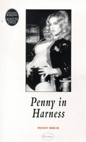 9780352332714: Penny in Harness