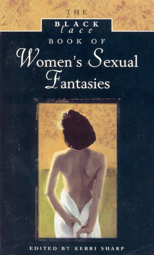 9780352333469: The Black Lace Book of Women's Sexual Fantasies