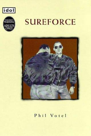 9780352334442: Sureforce (Idol)