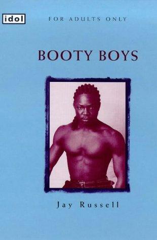 9780352334466: Booty Boys (Idol)