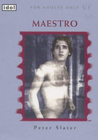 Maestro (Nexus): Peter Slater