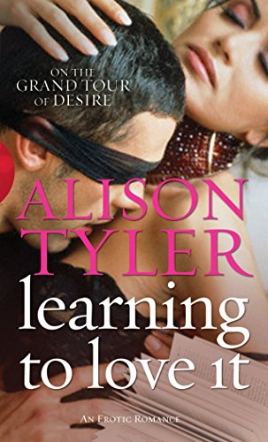 9780352335357: Learning to Love It (Black Lace)