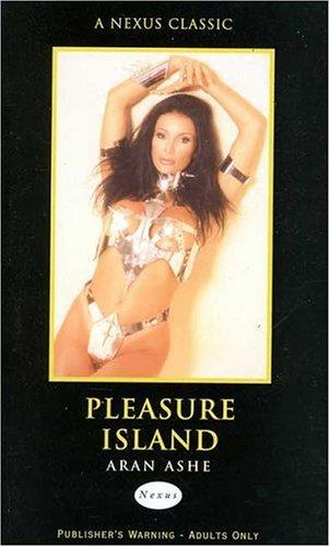 9780352336286: Pleasure Island (Nexus)