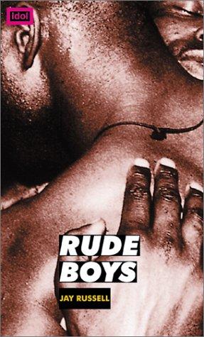 9780352337238: Rude Boys (Idol)