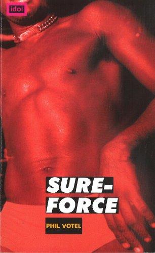 9780352337368: Sureforce (Idol)