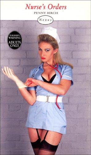 9780352337399: Nurse's Orders (Nexus)
