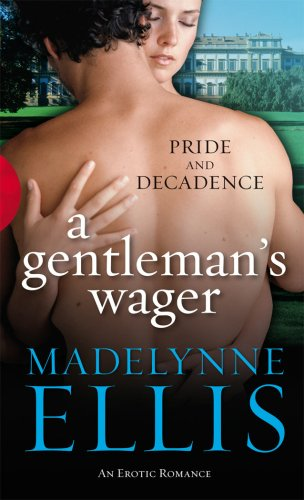 9780352338006: Gentleman's Wager (Black Lace)
