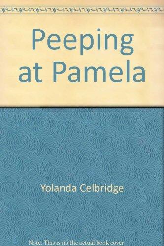 9780352338181: Peeping at Pamela