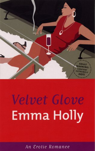 Velvet Glove (0352338989) by Holly, Emma