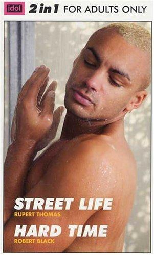 9780352339782: Street Life & Hard Time