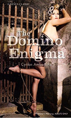 9780352340641: The Domino Enigma (Nexus Classics)