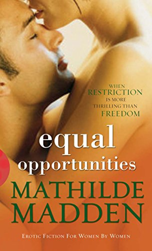 Equal Opportunities (Black Lace): Mathilde Madden