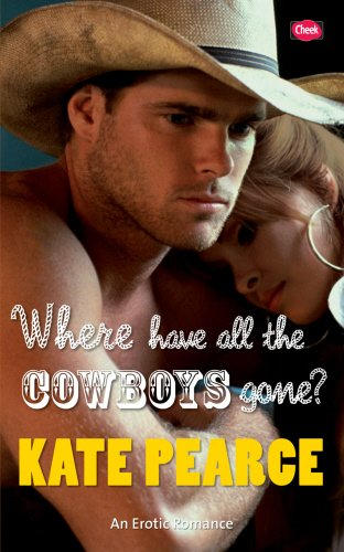 9780352341006: Where Have All the Cowboys Gone? (Turner Brother series)