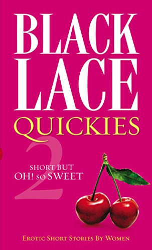 Black Lace Quickies 2 (Paperback)