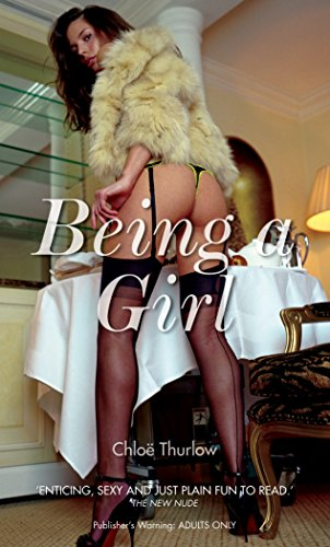9780352341396: Being a Girl (Nexus)