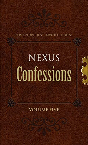 9780352341440: Nexus Confessions: Volume Five