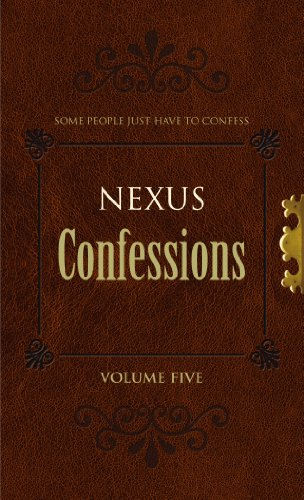 Nexus Confessions: Volume Five: Lindsay Gordon (Editor),