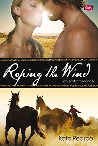 9780352341587: Roping the Wind (Turner Brother series)