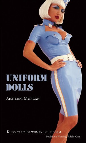 9780352341594: Uniform Dolls (Nexus Enthusiast)