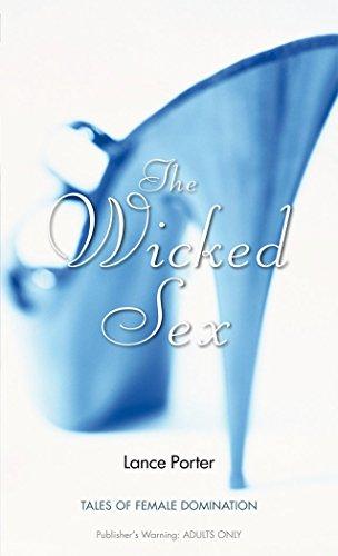 9780352341617: The Wicked Sex (Nexus)